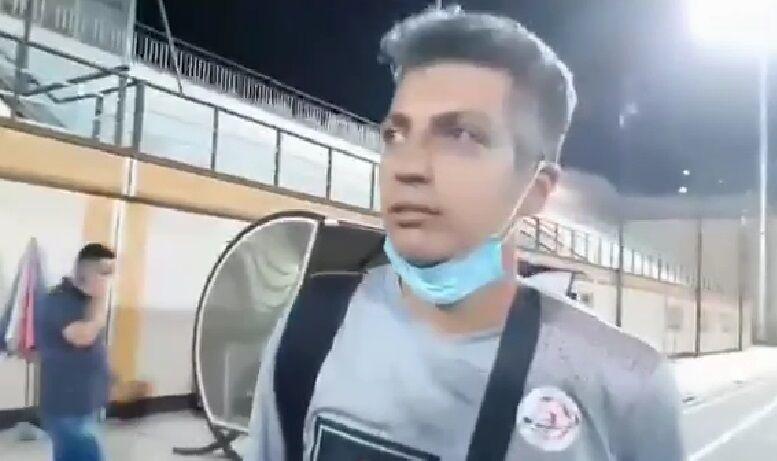 ویدیو  پیش بینی فردوسیپور درباره دیدار مقابل عراق