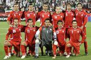 عکس  ۱۰ سال و ۵ ماه و ۴ روز از آخرین برد تیم ملی مقابل عراق گذشت...