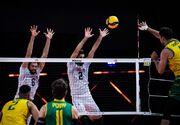 ویدیو| خلاصه والیبال ایران ۲-۳ استرالیا
