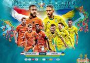 هلند – اوکراین؛ جنگ نارنجی و زرد