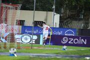 گزارش تصویری  صعود تیم ملی با طلسمشکنی مقابل عراق