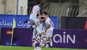 ویدیو  خلاصه بازی ایران ۱-۰ عراق