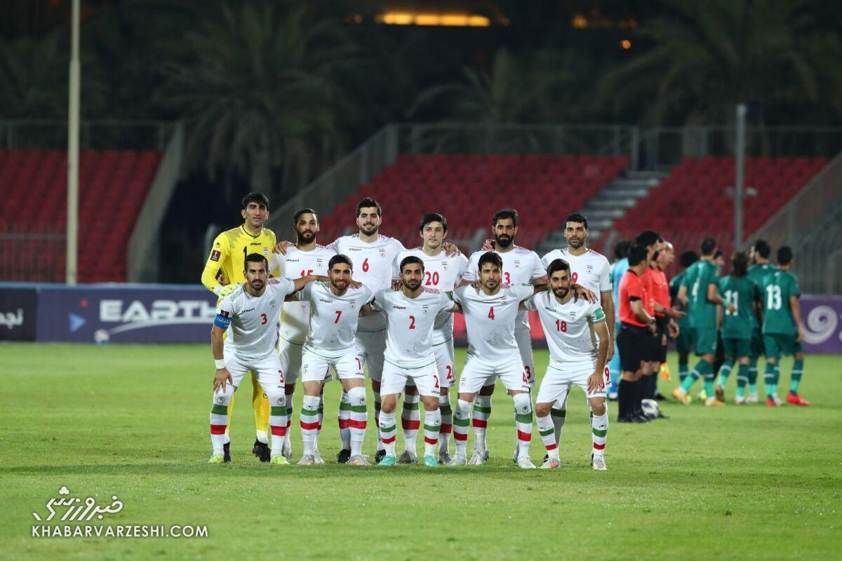 برنامه کامل تیم ملی در انتخابی جام جهانی/ اسامی سختترین حریفان ایران