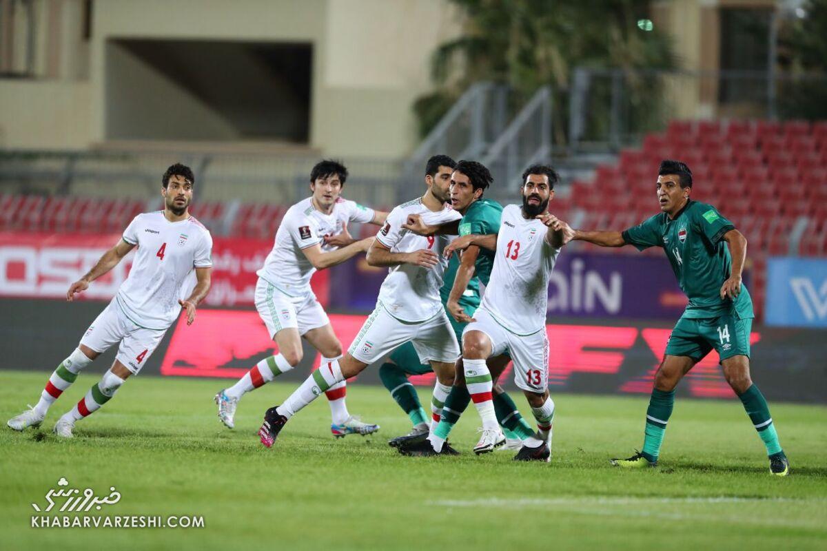 باورنکردنی؛ محرومیت ایران از میزبانی انتخابی جام جهانی به سادهترین شکل ممکن!