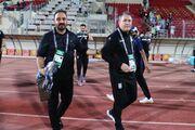 پاسخ قاطع اسکوچیچ به یک استقلالی/ تشکر از تیم مافیایی فدراسیون فوتبال!