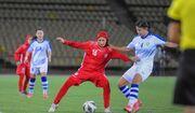 ازبکستان ۲ - ایران ۲/ تساوی شاگردان آزمون مقابل ازبکستان