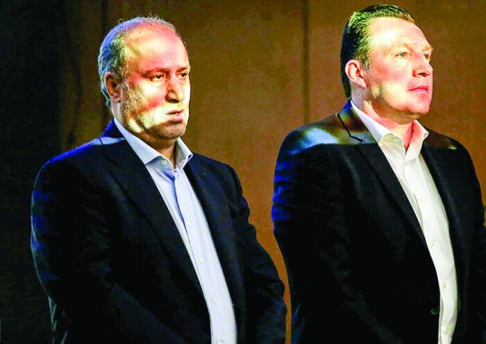 جلسه سرنوشت ساز پرونده ویلموتس در CAS برگزار شد