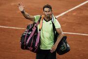 شوک مرد شماره ۳ تنیس جهان به المپیک/  نادال انصراف داد!