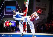 مسابقات تکواندو قهرمانی جهان به تعویق افتاد