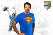 بوفون رسماً به پارما پیوست/ سوپرمن بازگشت