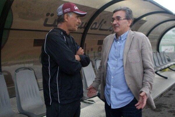 غیرمنتظره؛ همدستی کیروش و برانکو این بار علیه فوتبال ایران