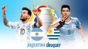 آرژانتین – اروگوئه؛ جنگ جامداران قدیمی