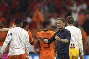 دیبوئر: هلند در حال پیشرفت است