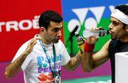 کاوه محرابی: مهمترین اولویت برگزاری المپیک سالم و امن است