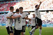 پرتغال ۲ - آلمان ۴/ مانشافت مدافع قهرمانی را به چهار میخ کشید