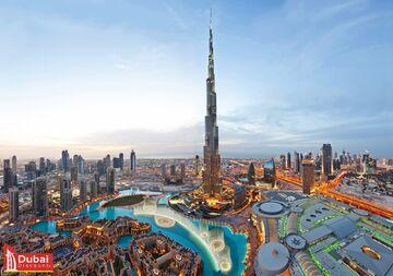 ماجرای جالب یک پرسپولیسی در برج خلیفه دبی/ عجیبترین ملاقات پس از ۱۳ سال!