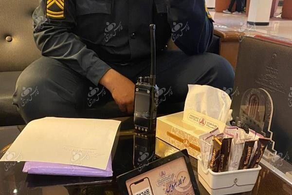 طلبکاران با پلیس در تمرین استقلال؛ بازداشت ستاره استقلال؟/ واکنش فرهاد مجیدی