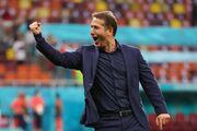 واکنش سرمربی اتریش به رویارویی با ایتالیا/ پیروزی سخت اما ممکن است