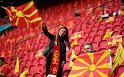 گزارش تصویری| هواداران یورو ۲۰۲۰؛ از انفجار روی سکوها در کپنهاگ تا شادی اتریشیها