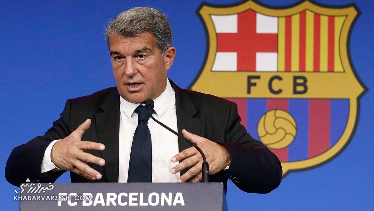 بدهی باشگاه بارسلونا از مرز یک میلیارد یورو گذشت!
