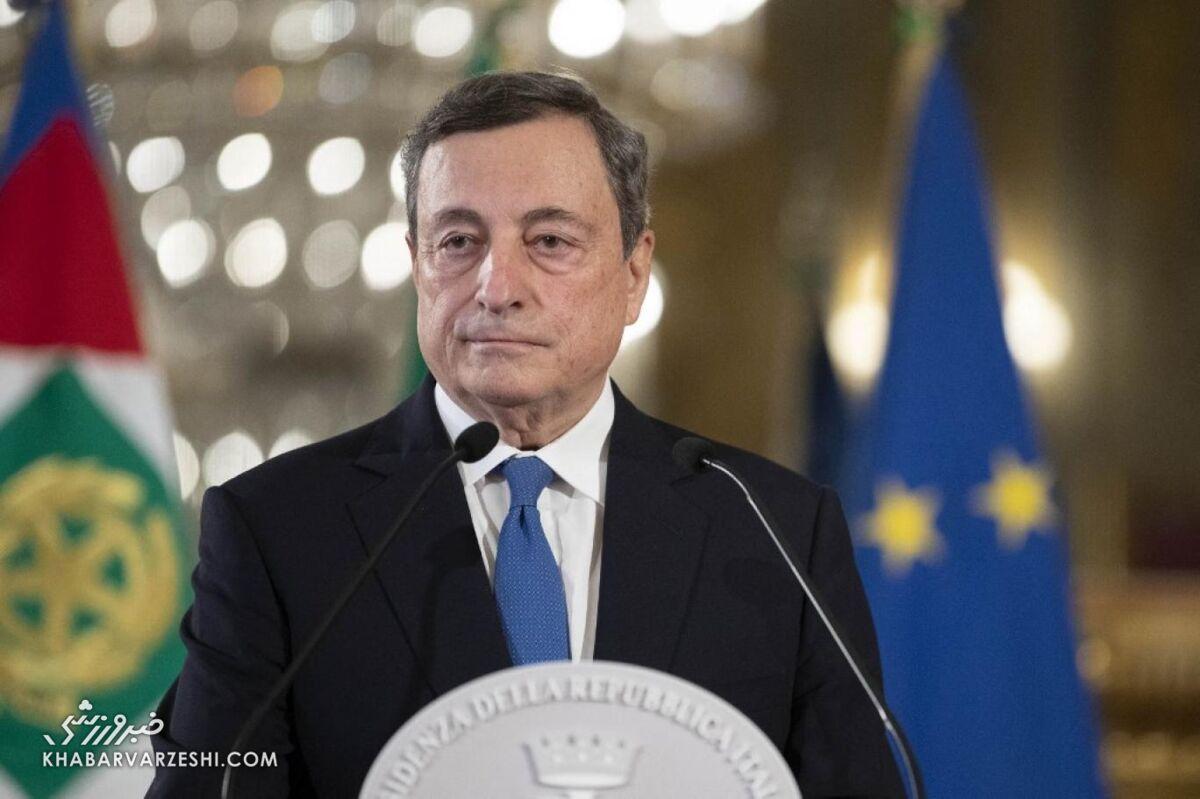 ایتالیاییها مخالف میزبانی ومبلی در فینال!