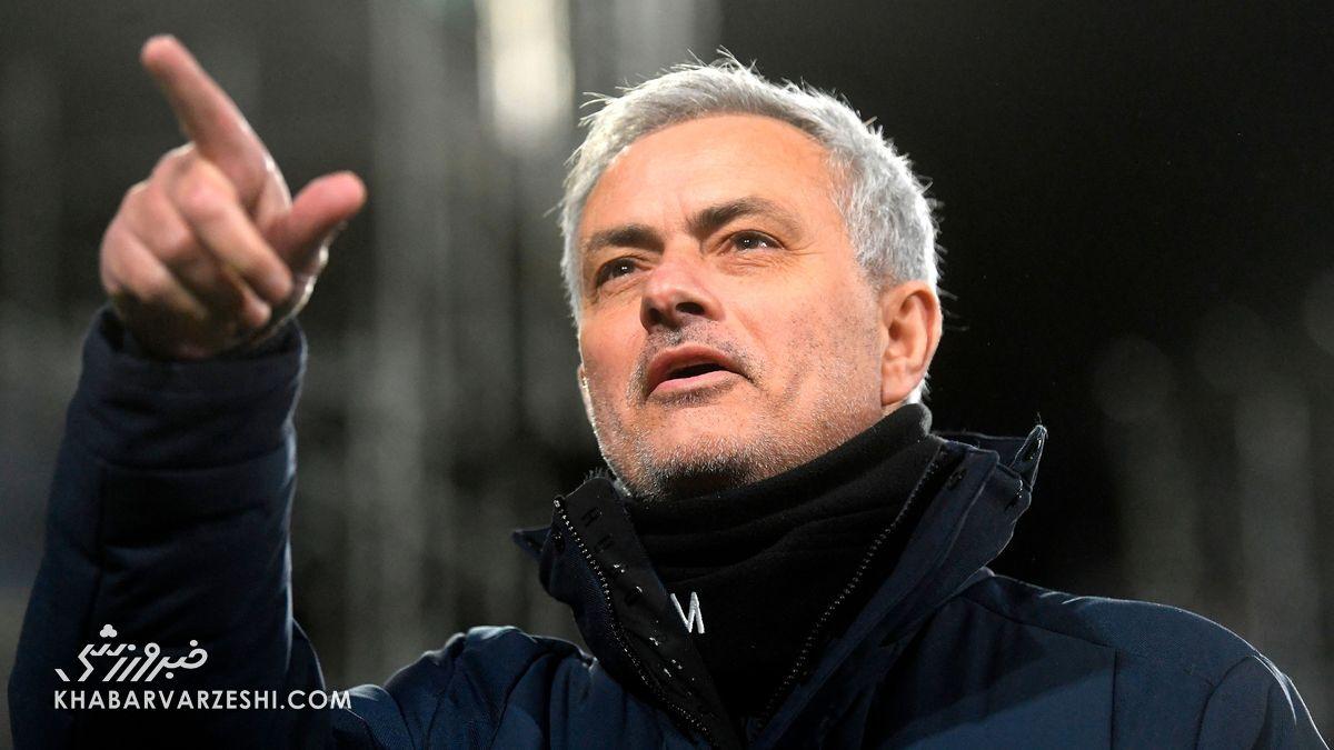 مورینیو نگران پرتغال برابر فرانسه/ اگر ببازیم باید ماشین حساب بیرون بیاوریم!