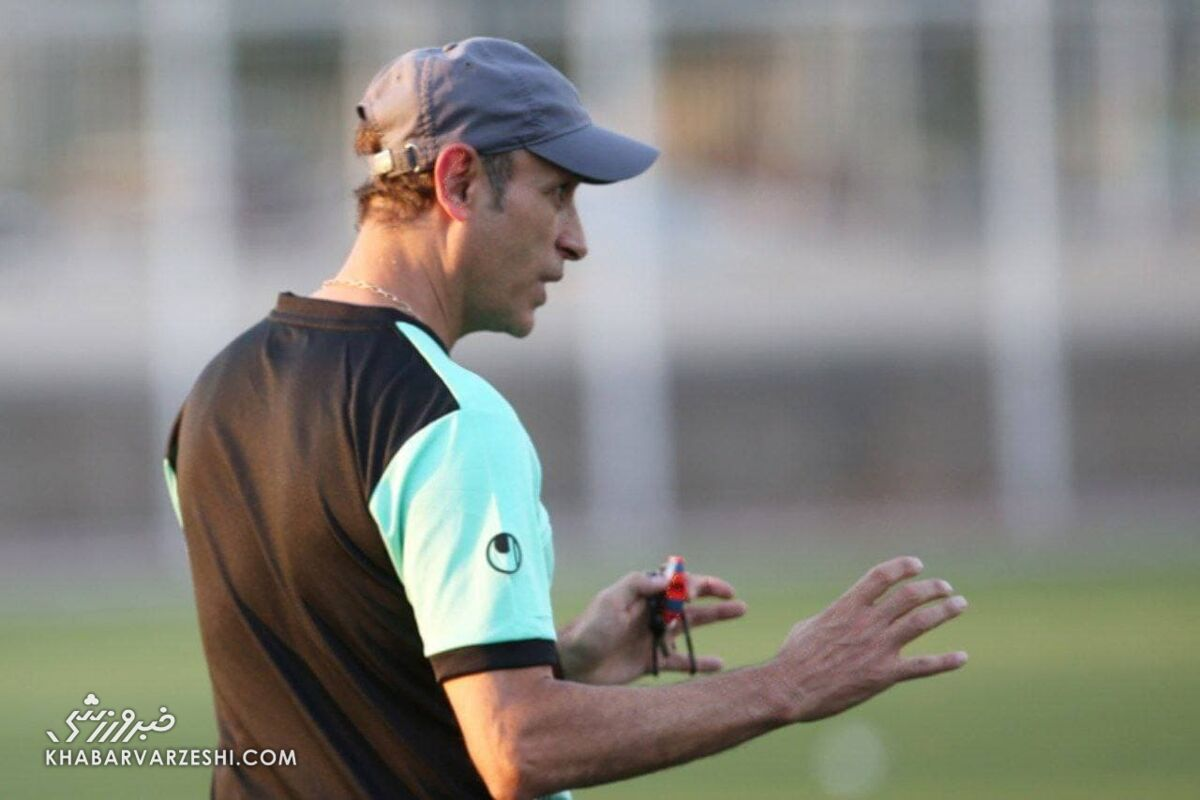 اولین واکنش باشگاه پرسپولیس به احتمال حضور گل محمدی در تیم ملی