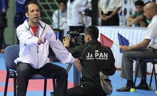 ویدیو| جزئیات دوپینگ کاراته کای ایران / سهمیه المپیک پرید؟!