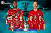 بلژیک – پرتغال؛ مدعی قهرمانی، مدافع قهرمانی را کنار میزند؟