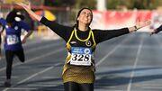 دونده سرعتی ایران المپیکی شد