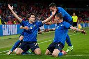 ایتالیا ۲ - اتریش یک/ صعود سخت آتزوری در وقتهای اضافی