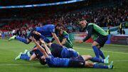 ویدیو| خلاصه بازی ایتالیا 2-1 اتریش