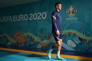 ستاره کرواسی؛ بدشانسترین بازیکن یورو ۲۰۲۰