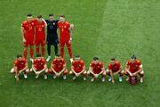 عجیبترین عکس از یورو ۲۰۲۰