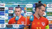 ویدیو| واکنش گرت بیل به سوالی درباره خداحافظی از فوتبال