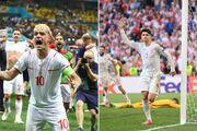 شب بازیهایتاریخی و کلاسیک/ بله، فوتبال جذابترین ورزش دنیاست!