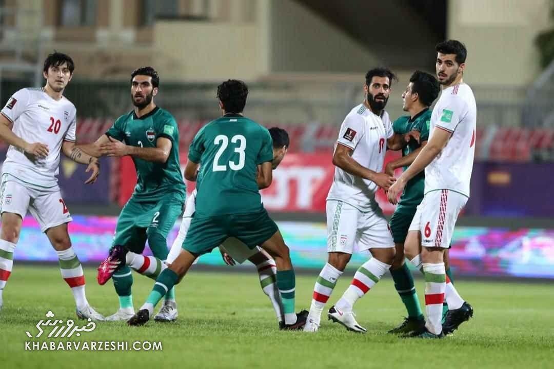 AFC تا ۱۰ روز دیگر تصمیم نهایی را میگیرد/ انتخابی جام جهانی متمرکز میشود؟