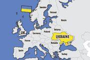 ۲۰ نکته جالب از اوکراین شگفتیساز/ از ازدواج شوچنکو تا چرنوبیل، فقر و بازیگران معروف