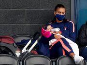 قوانین جدید فیفا برای بارداری زنان فوتبالیست