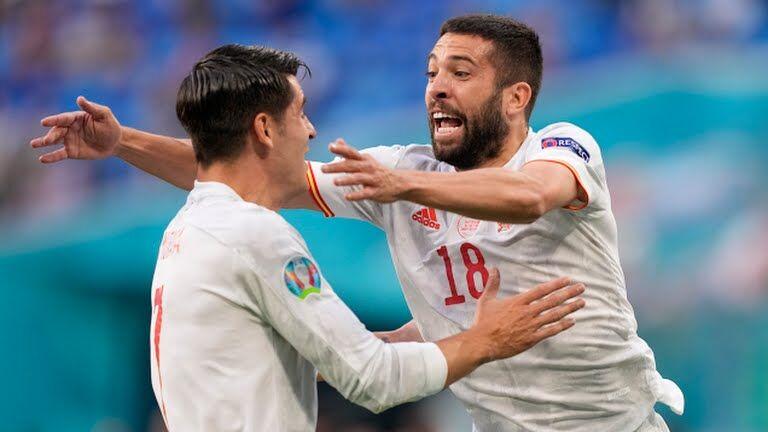 ویدیو| خلاصه بازی سوئیس 1(1) - (3)1 اسپانیا