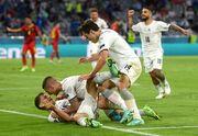 بلژیک یک - ایتالیا ۲/ آتزوری همچنان میتازد؛ تیم اول جهان حذف شد