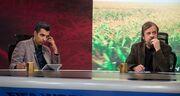 بشنوید و ببینید| بازگشت فردوسیپور به آنتن تلویزیون/ عادل یاد صدر را در تلویزیون زنده کرد