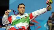 ویدیو| حرکت قابل تقدیر قهرمان المپیک برای کمک به مردم سیستان و بلوچستان