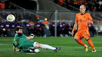 ویدیو| این موقعیتها هدر نمیرفت تاریخ فوتبال به گونه دیگری نوشته میشد