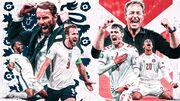انگلیس – دانمارک؛ جام اینجاست