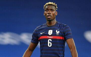 ویدیو  عملکرد پل پوگبا در تیم ملی فرانسه