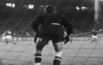 ویدیو  مروری بر نیمهنهایی جامملتهای اروپا ۱۹۶۰، پرگلترین مسابقه تاریخ یورو