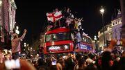 گزارش تصویری  فعلاً فینال به خانه آمد/ شبی که لندن منفجر شد