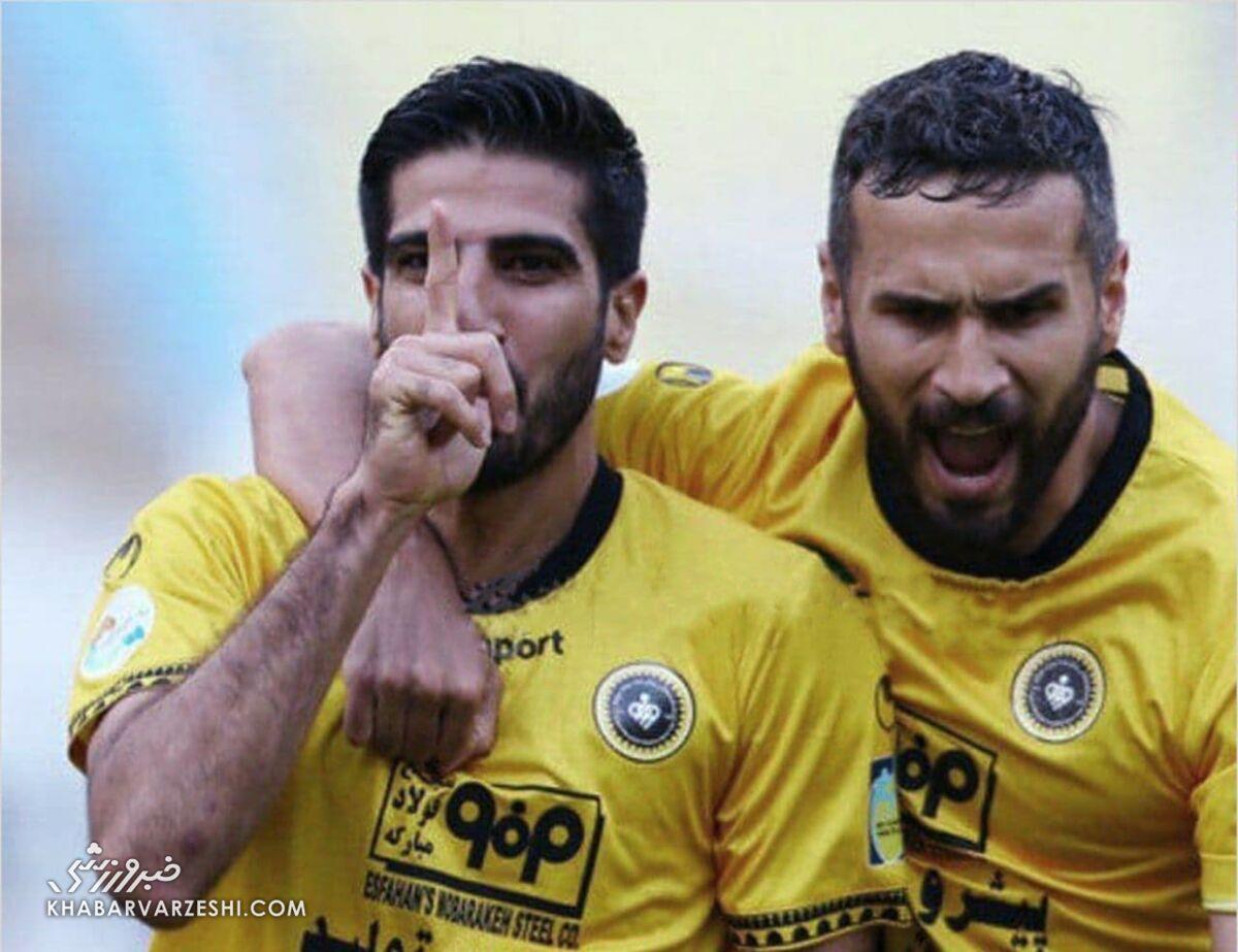 شادی گل حسینی و شهباززاده