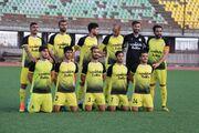 فجر شاهین را شکست داد/ بادران و هوادار هم در رویای صعود به لیگ برتر